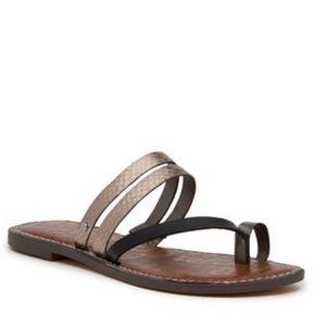 NWOB Sam Edelman Gessie Sandals